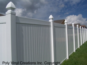 Professional Fence Materials in Bethlehem GA - The Fence Store - 6_Foot_T11
