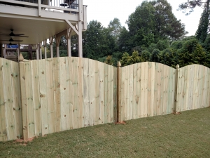 Top-Rated Aluminum Fences in Oakwood GA - The Fence Store - IMG_20160926_124153274-min