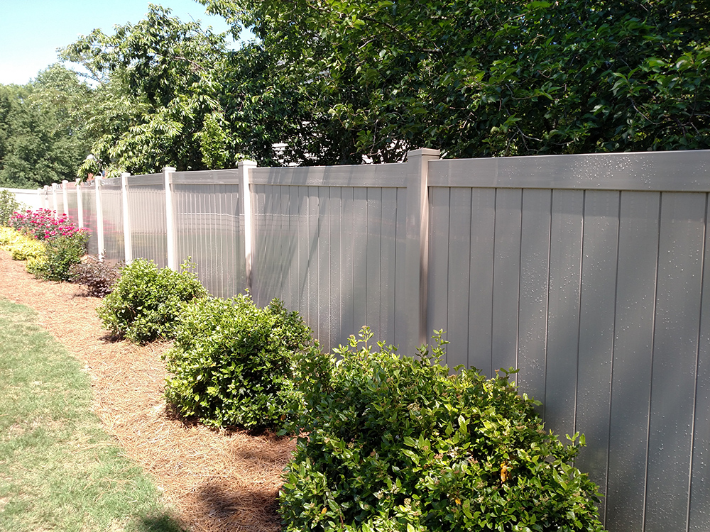 Professional Fence Materials in Bethlehem GA - The Fence Store