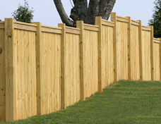 Wood Fences - The Fence Store - image-content-wood-design